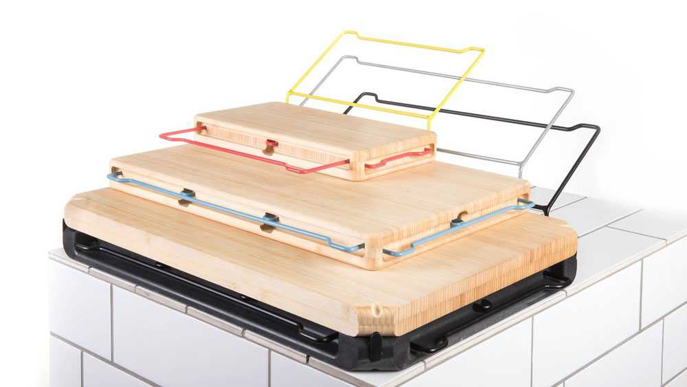Workbench-Cutting Board-1