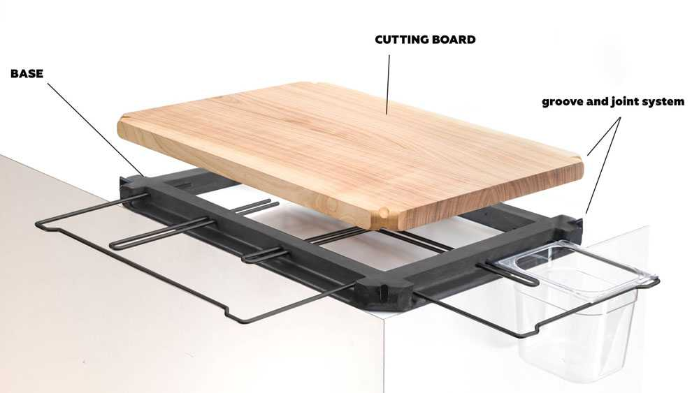 Workbench-Cutting Board-5