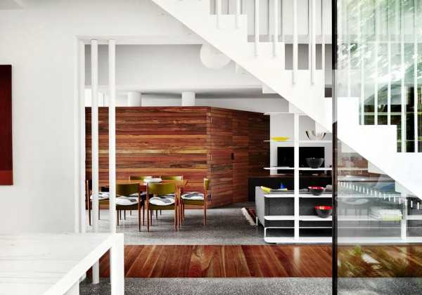 multicolor-wood-dining-room