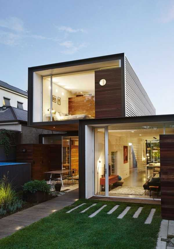 wood-cantilever-home-design
