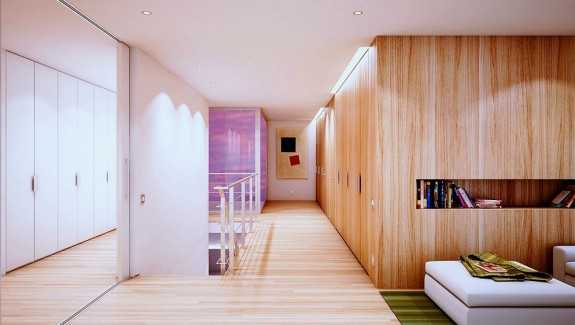 Holz Interior Design